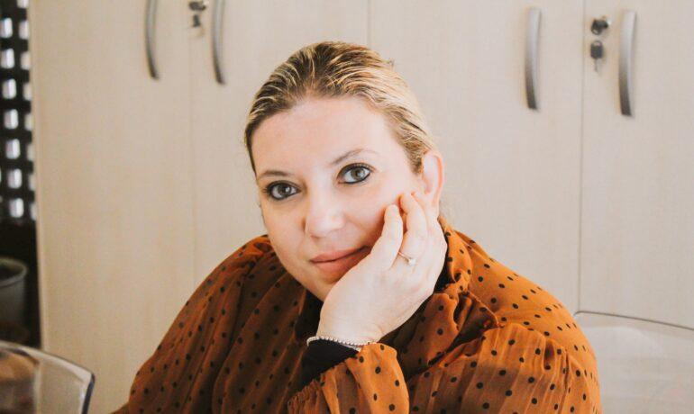 Rete al Femminile - Angelica Montagner